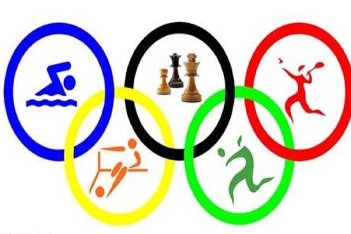 برگزاری مسابقات المپیک      یک المپیکی به قرنطینه  شد