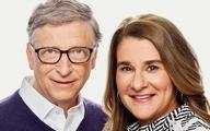 بیل گیتس و همسرش صاحبان بزرگترین بنیاد خیریه جهان!
