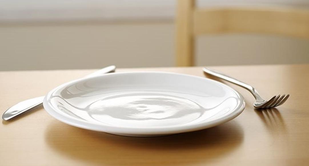 عوامل مؤثر در تحمل گرسنگی