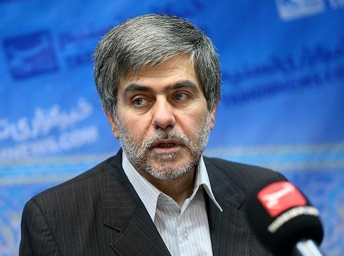 فریدون عباسی: سقف فروش نفت در بودجه سال آینده روی ۱.۵میلیون بشکه بسته شد