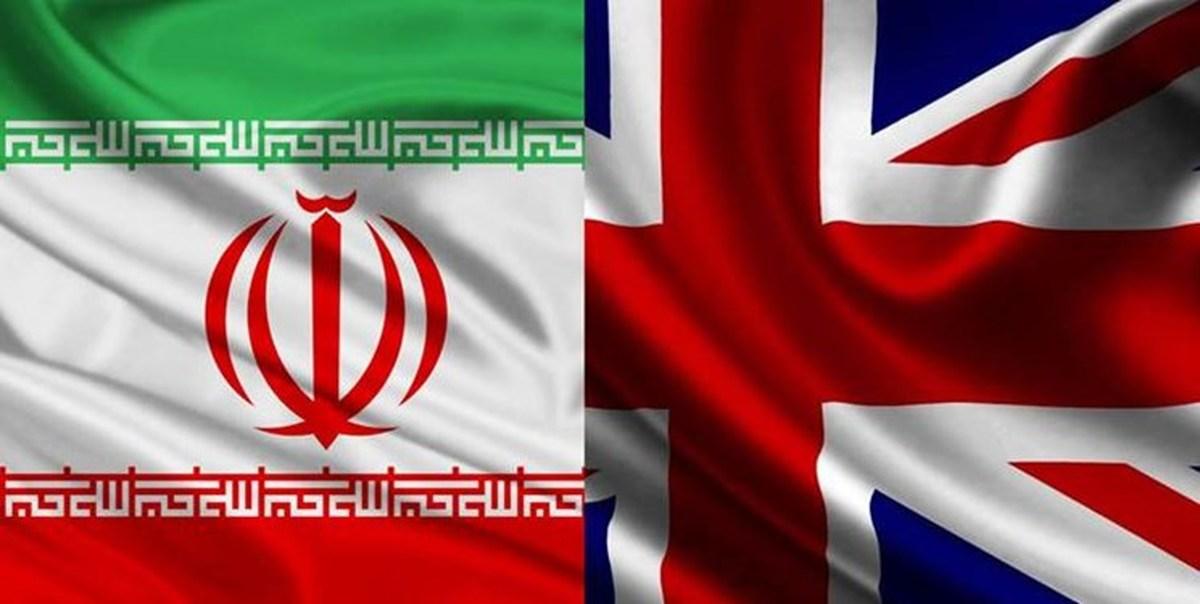 انگلیس به ایران هشدار داد