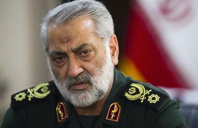 سردار شکارچی: حضور ما در سوریه مستشاری است