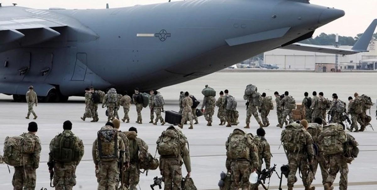 سی ان ان: تلاش برای خروج ۴۱۰۰ شهروند آمریکایی در افغانستان