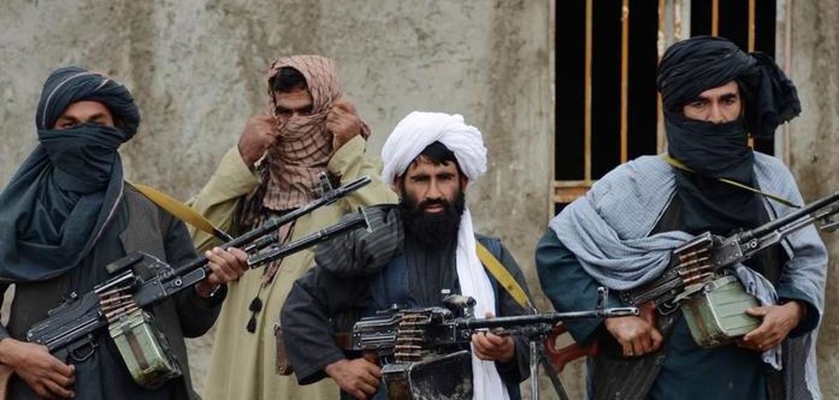سخنگوی طالبان: تعداد مناطق تحت کنترل ما ۱۶۹ منطقه است