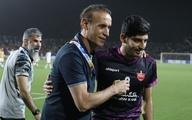 گل ترابی؛ بهترین گل مرحله یک هشتم نهایی لیگ قهرمانان آسیا