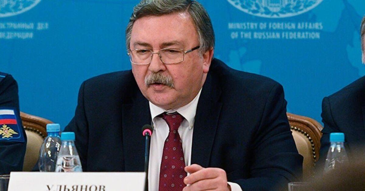 روسیه:  دیپلماسی میتواند پیچیدهترین مسائل را حل کند
