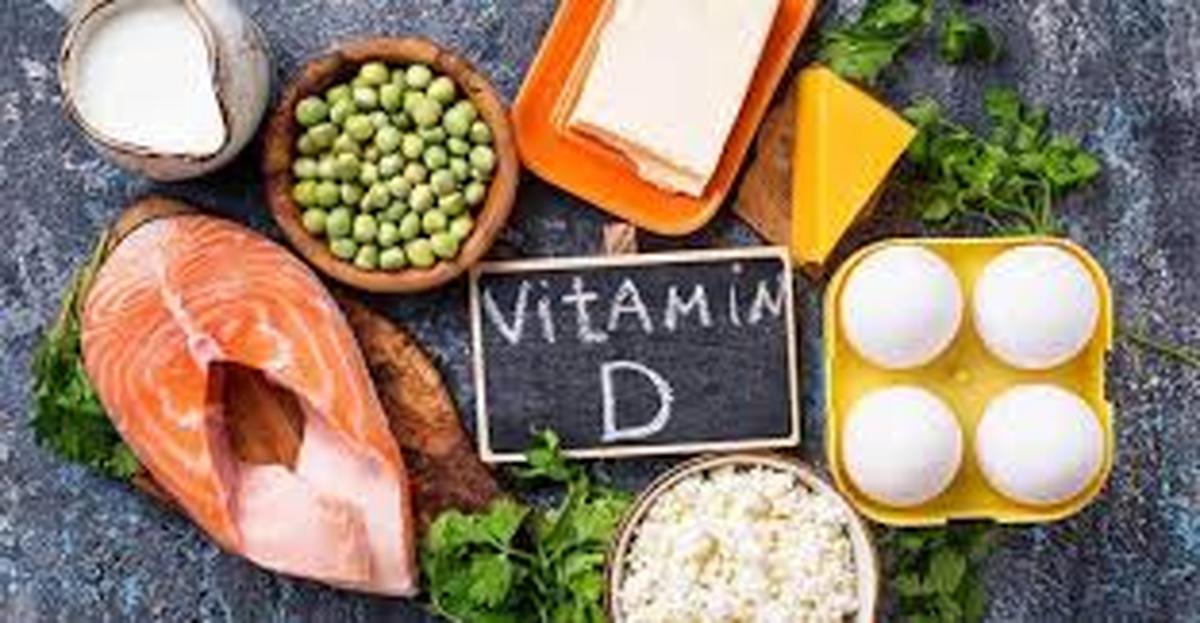 کمبود ویتامین D و خطر کرونا