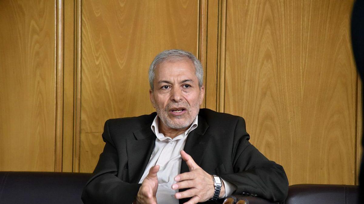 محمود میرلوحى :  کاری که الان شورای نگهبان می کند غیرمنطبق با قانون اساسی است