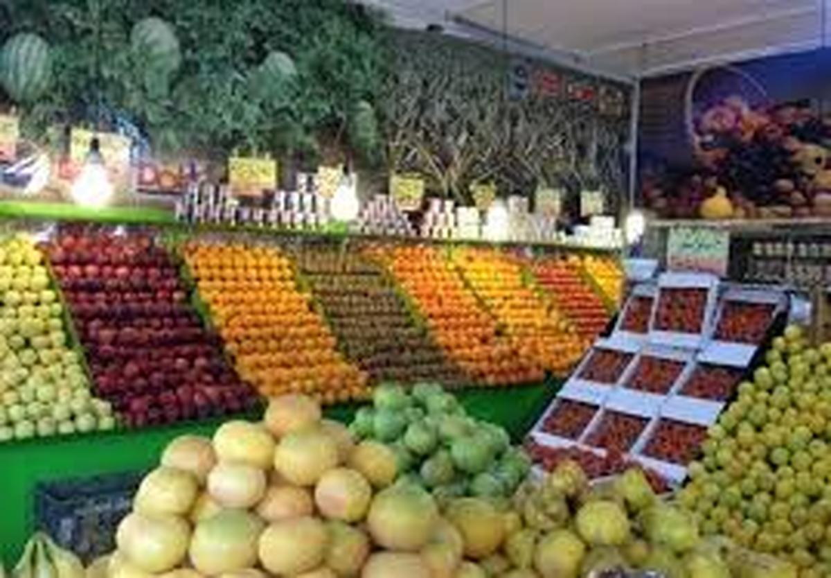 تمامی میادین میوه و تره بار تهران جمعه تعطیل ولی شنبه مشغول به کارهستند