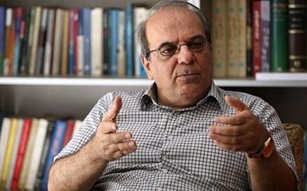 عباس عبدی: وضعیت روحانی برای مجلس جدید مثل استخوان در گلو شده است