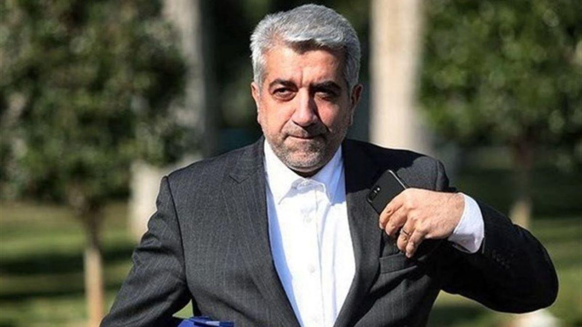 گمانه زنی ها درباره کابینه رئیسی  |  پیشنهاد حضور وزیر روحانی در کابینه رئیسی