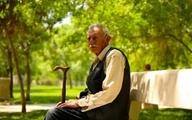 بی پناهی بازنشسته   بازنشستگان خسته