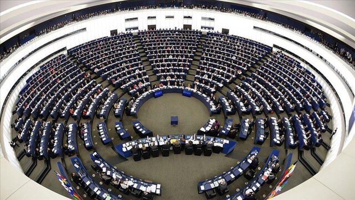 پارلمان اروپا     به عربستان و امارات سلاح نمی فروشیم