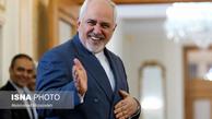 ظریف به مناسبت عید قربان پیام تبریک عربی داد