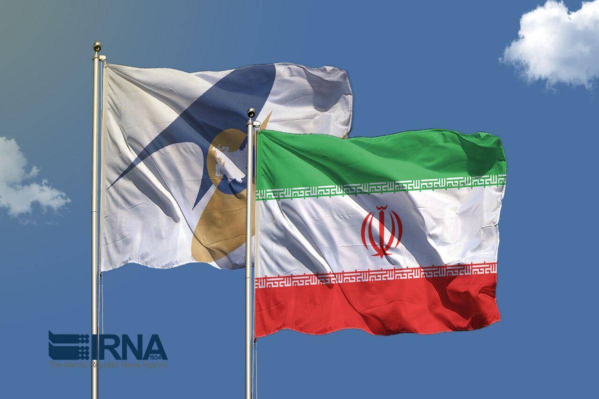 برطرف شدن مشکلات بانکی و ترانزیتی ایران و اوراسیا