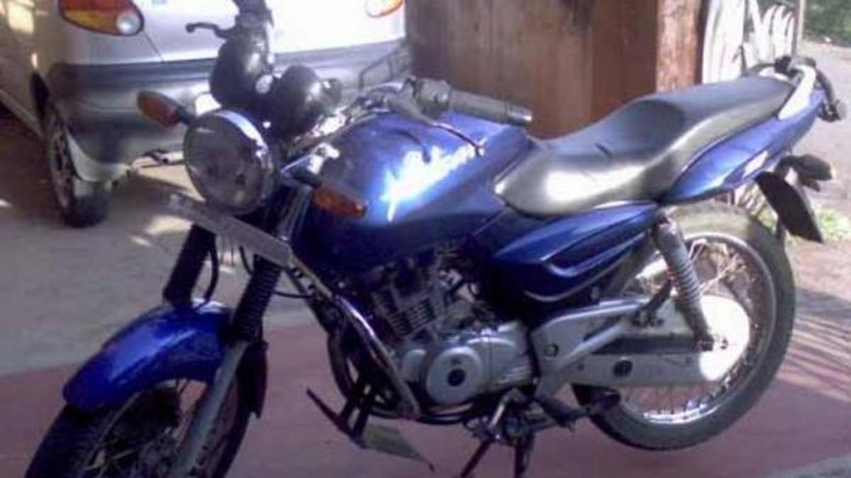 شرکتهای هندی از بازار موتورسیکلت ایران در پی آخرین تحریمهای آمریکا خارج شدند