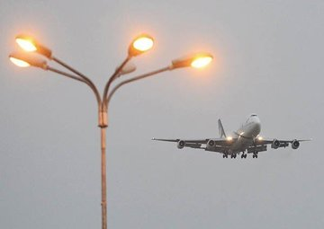 احتمال  دارد سر گیری پروازهای ترکیه به تعویق بیفتد