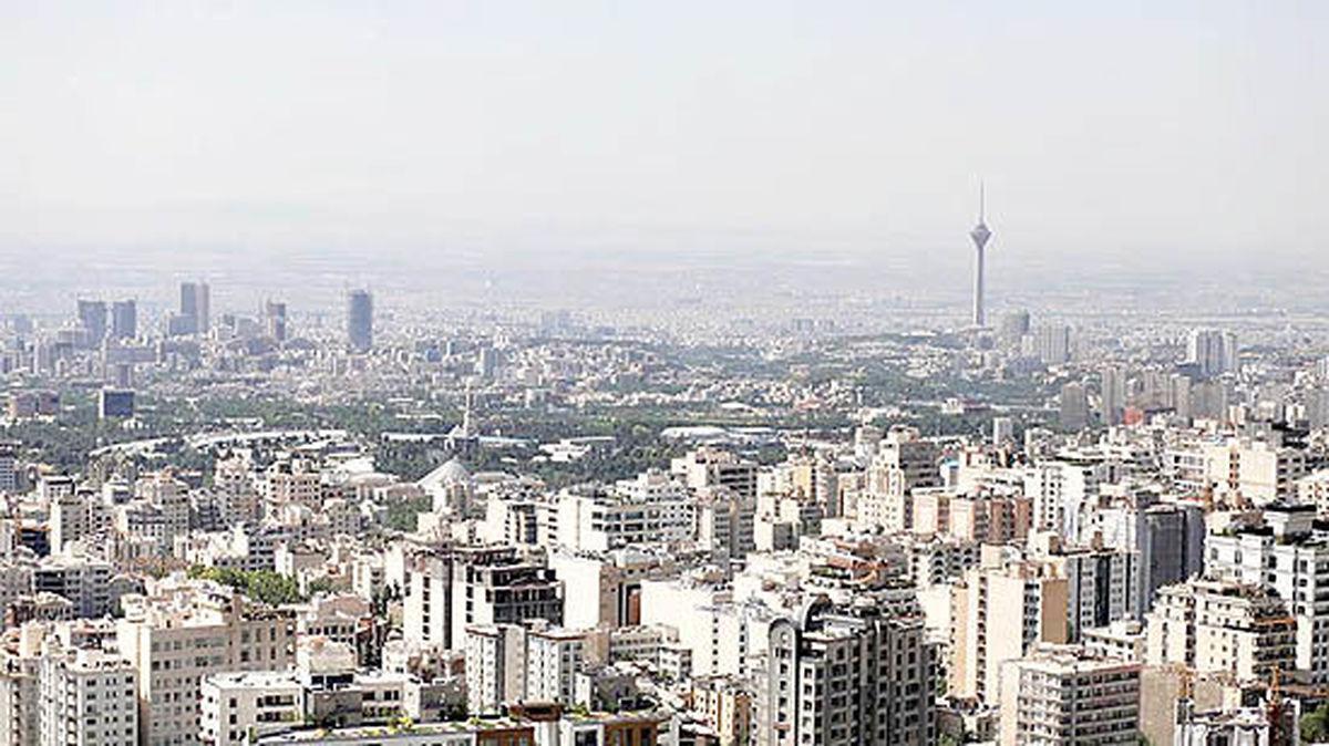 قیمت آپارتمان در تهران25 خرداد
