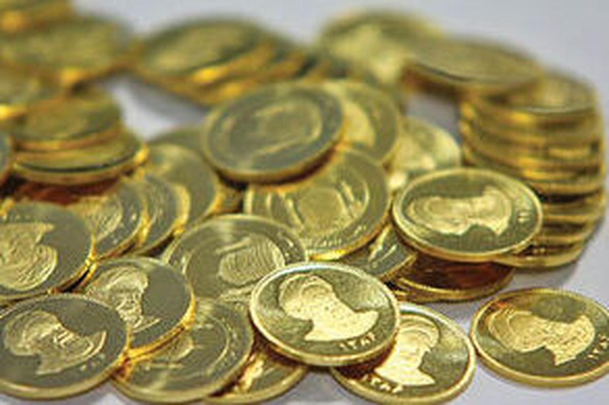 طلا و جواهر     قیمت طلا  و سکه کاهش یافت