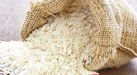 این برنج را کیلویی ۱۲ هزار تومان بخرید