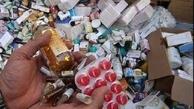توضیح وزارت بهداشت درباره ترانزیت دارو از ایران به عراق