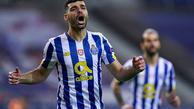 ۱۰۰ بازیکن برتر فوتبال ایران در سالی که گذشت| بخش نهم