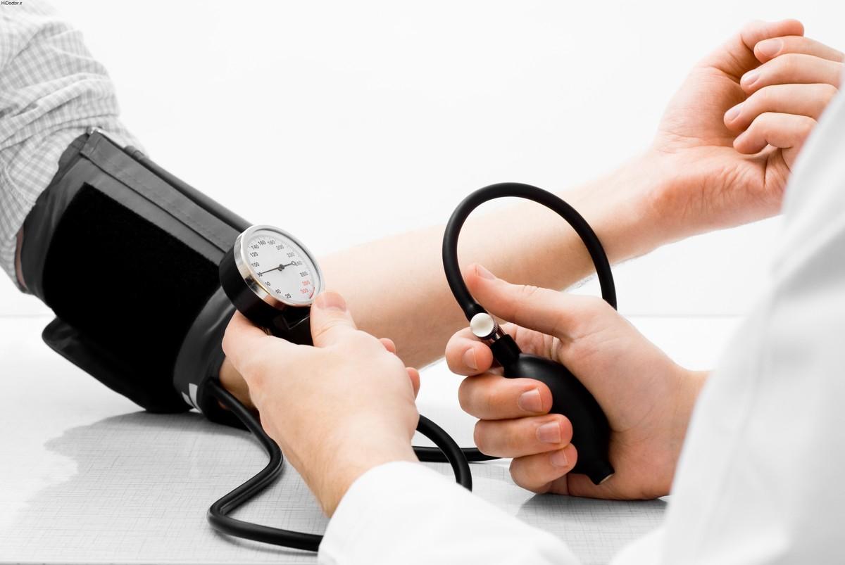 تنظیم فشار خون با چند راهکار ساده