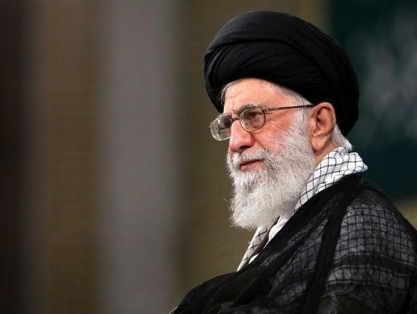 آیت الله خامنهای  |  سلام من را به کارکنان نیروی انتظامی برسانید