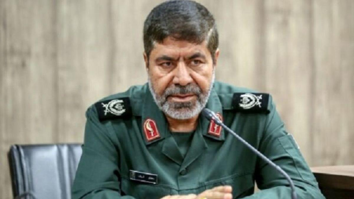 سپاه و نیروهای مسلح هیچ گاه قصد ورود به انتخابات را ندارد