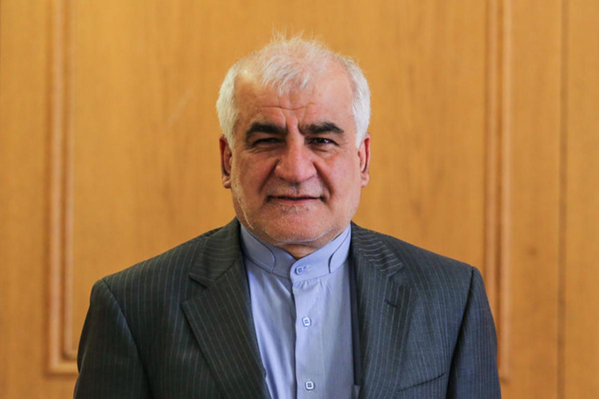 کشاورز زاده: روابط ایران چین مشارکت جامع راهبردی است