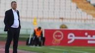 اتوبوس تیم ملی اسکوچیچ و حاج صفی را جا گذاشت