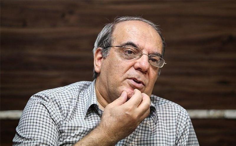 عباس عبدی: به پژوهشگران نق نزنید |  اگر ترسی از برملا شدن عملکردهای نادرست خود ندارید، همه اطلاعات و آمار مرگ و میرهای عادی و کرونایی را در اختیار جامعه قرار دهید؛ مطمئن باشید راهبردهایی از آن بیرون خواهد آمد که به کاهش مرگ و میر کمک می کند