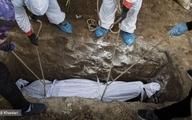 کرونا  |   ۲۰ هزار تهرانی جان خود را از دست دادند