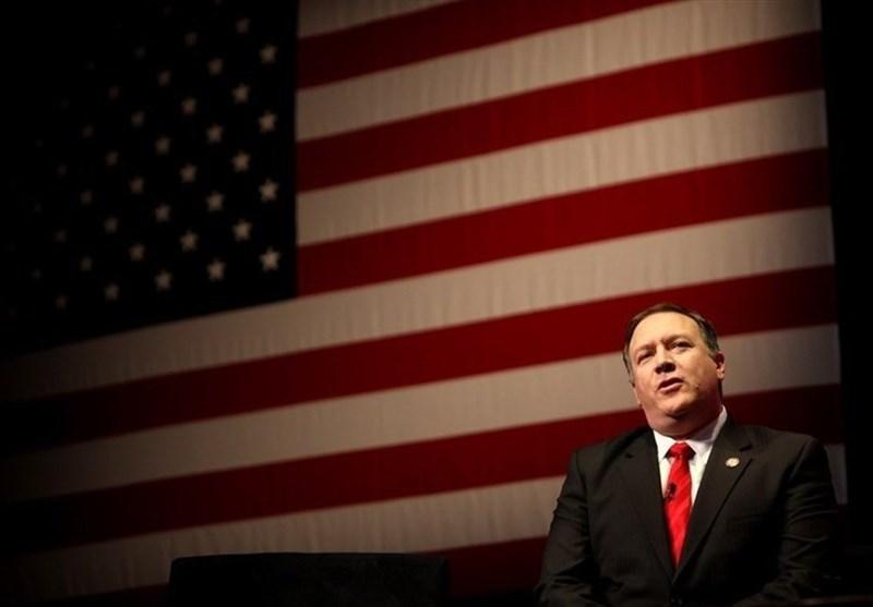 بغداد  |   سفارت آمریکا تعطیل می شود