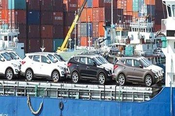 خودروهای خارجی ترخیص شده از گمرک چقدر قیمت خوردند؟