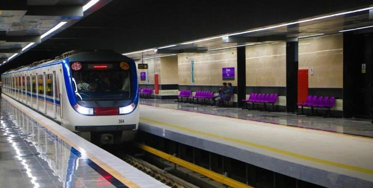 ۹ ایستگاه دیگر مترو پیش از پایان سال افتتاح میشوند