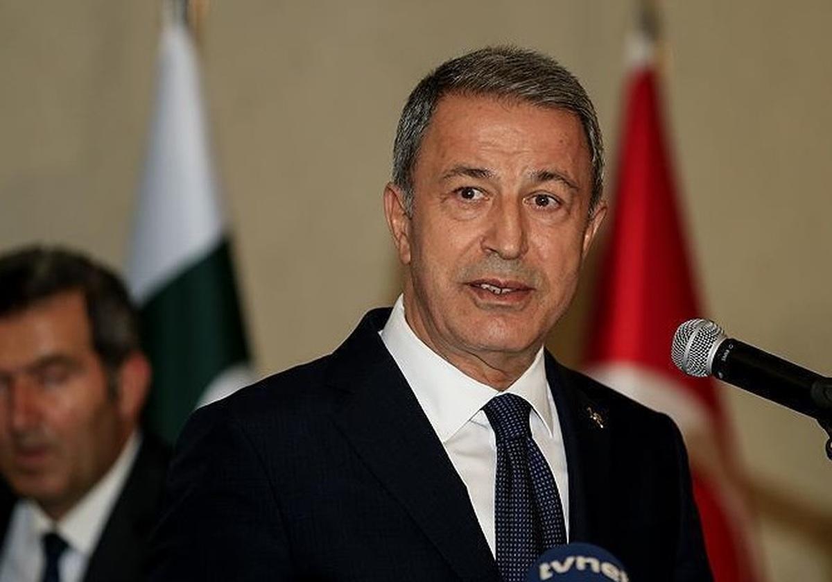 ترکیه   تحریمها علیه ترکیه باعث تضعیف ناتومیشود