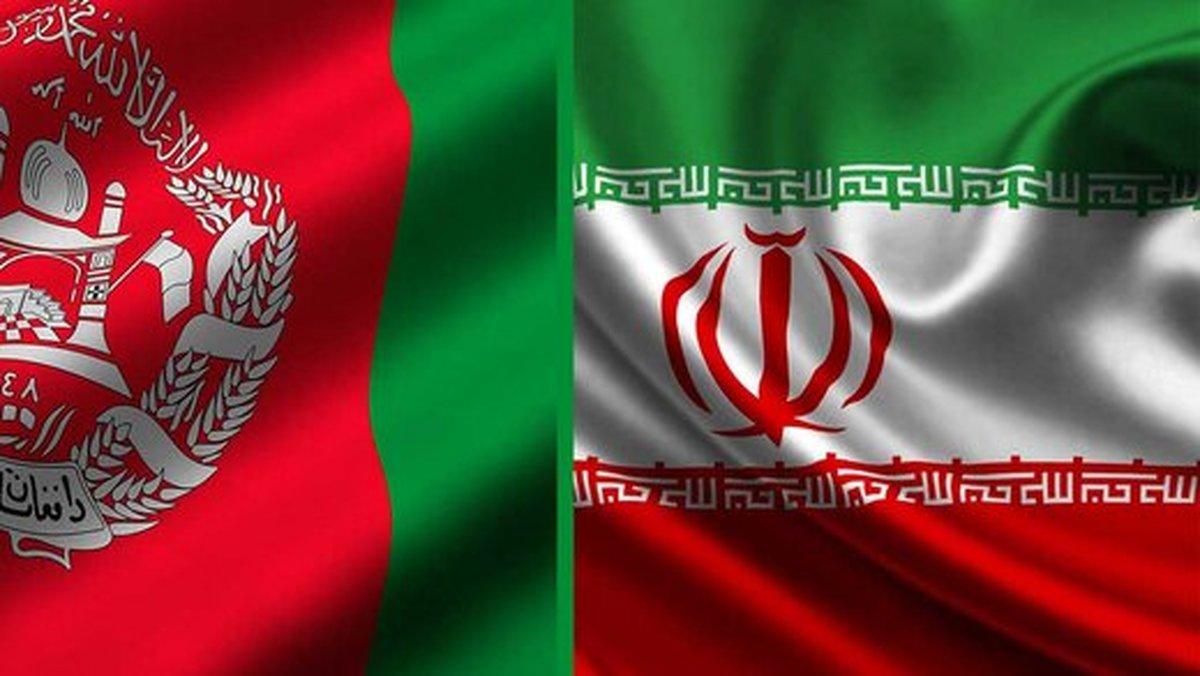اعلام  رقم صادرات ایران به افغانستان