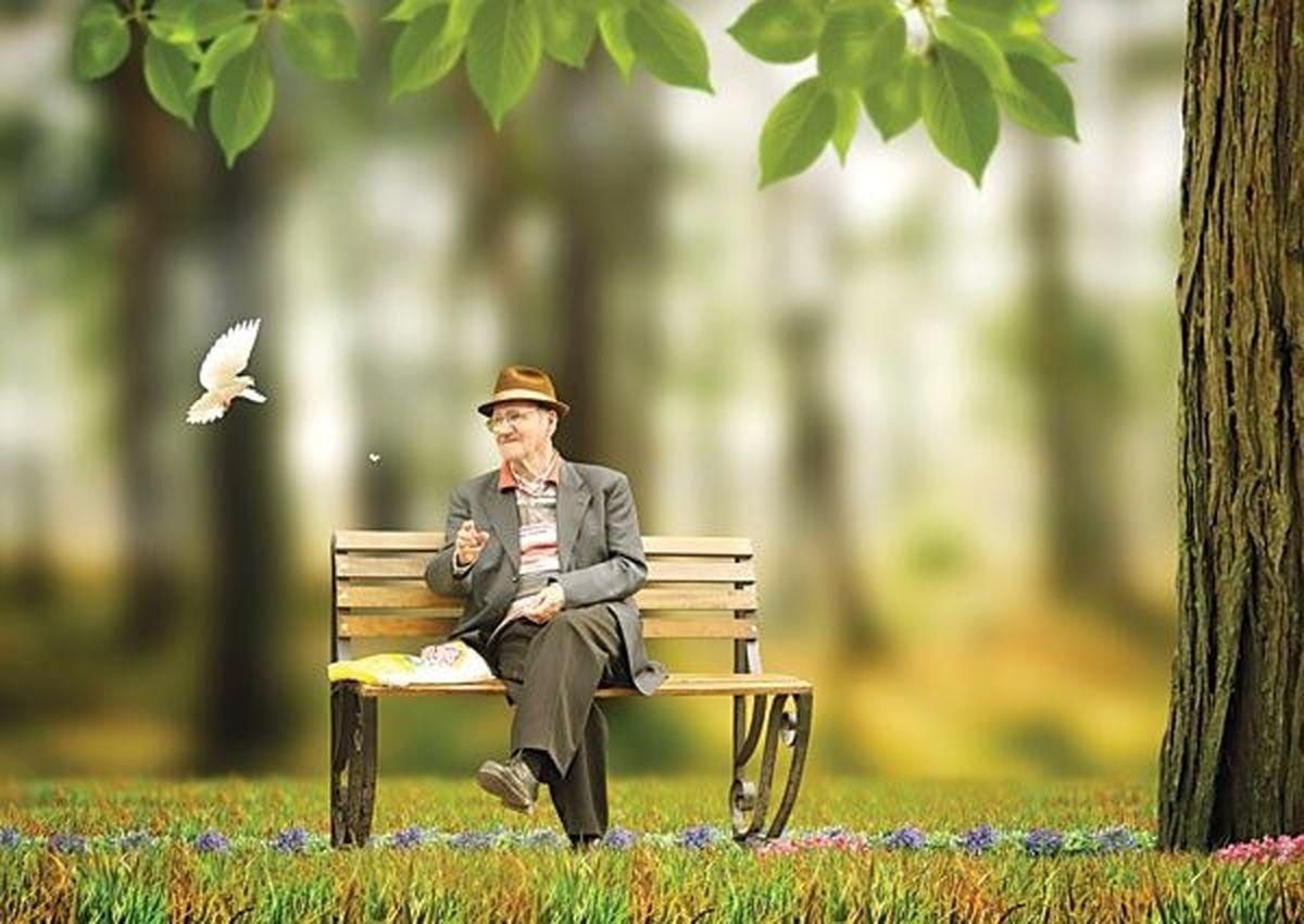 اطلاعیه صندوق بازنشستگی درباره همسازی حقوق ۱۴۰۰  |  زمان واریز وام بازنشستگان اعلام شد