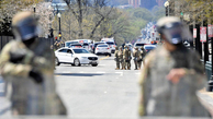 بازگشت جو امنیتی به پایتخت آمریکا | «کنگره» برای دومین بار طی سه ماه گذشته مورد حمله قرار گرفت
