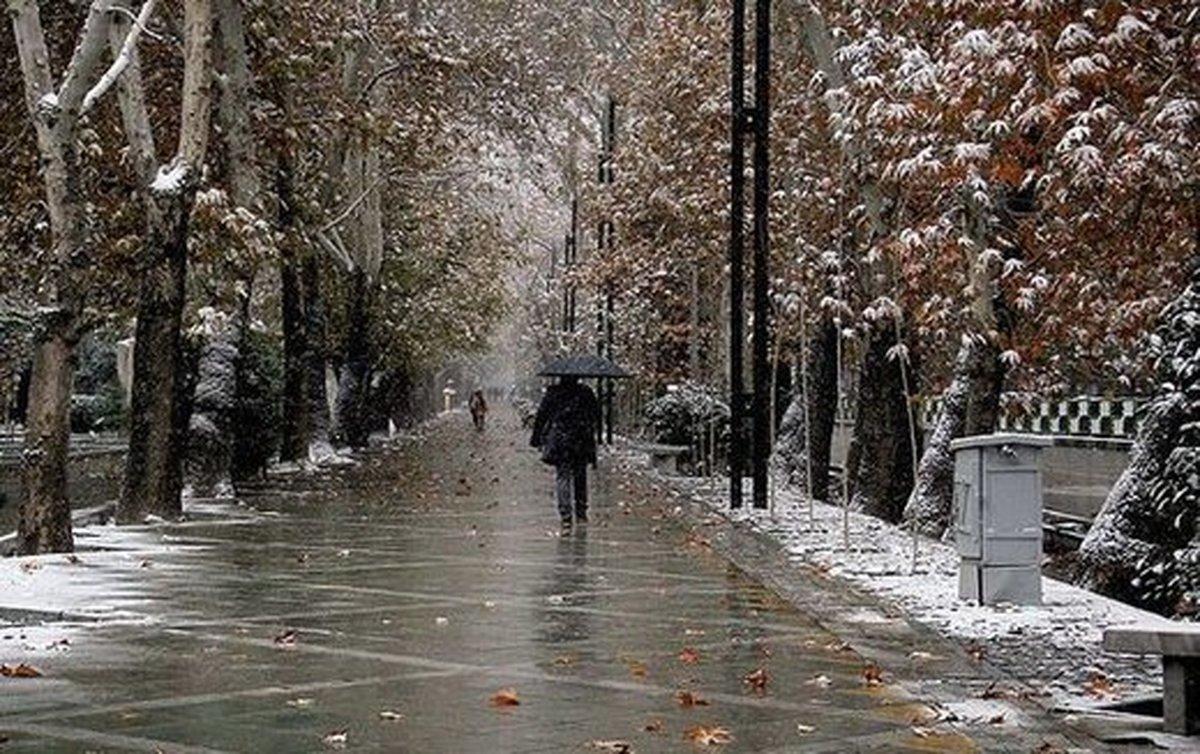 آلودگی هوای تهران و کرج تا کی ادامه دارد؟