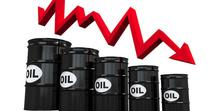 سقوط ۲ درصدی قیمت نفت با وضعیت نامشخص جدید شیوع کرونا