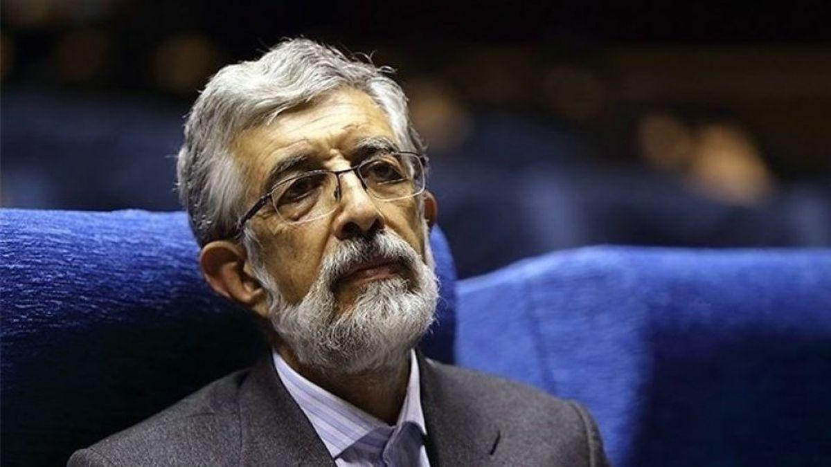 روزنامه جمهوری اسلامی: آقای حداد عادل! پیام ۵۲ درصد عدم مشارکت و ۴ میلیون رای باطله را نگرفتید؟