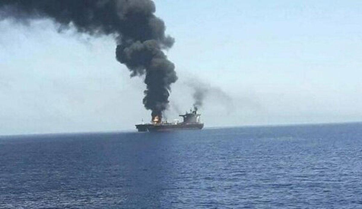 جزئیات حمله به نفتکش اسرائیلی فاش شد