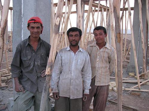 بازار مسکن  | باکوچ اتباع خارجی بخش ساخت و ساز به دردسرافتاد
