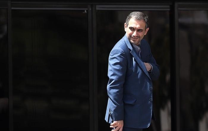 """""""پرویز اسماعیلی"""" سفیر ایران در کرواسی شد"""
