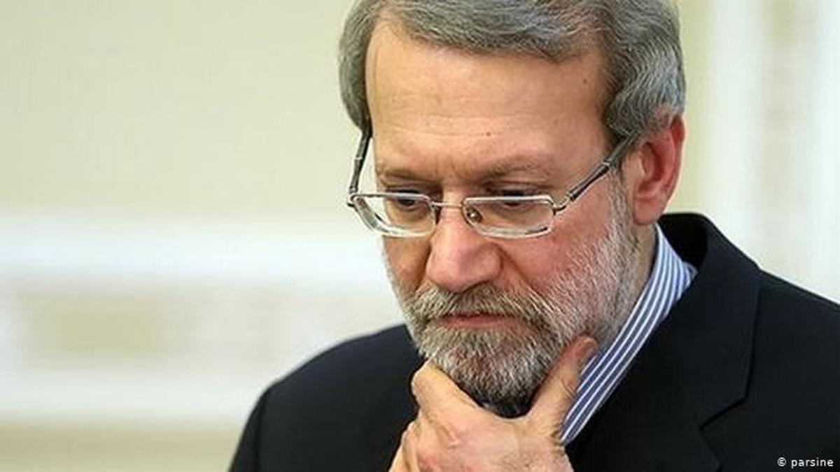 خبر کابینه منتسب به لاریجانی کذب است