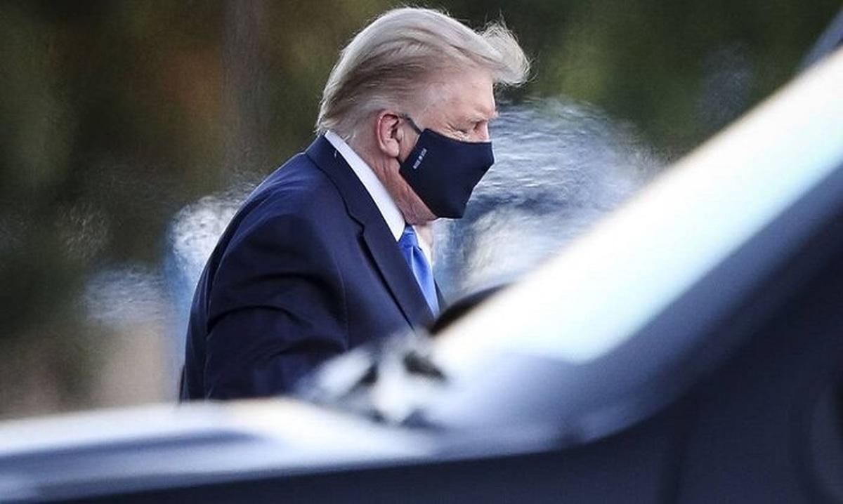 ترامپ   رازی محفوظ