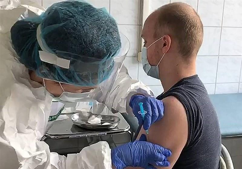 روسیه  |  آغاز واکسیناسیون در مقابل کرونا از دو هفته آینده
