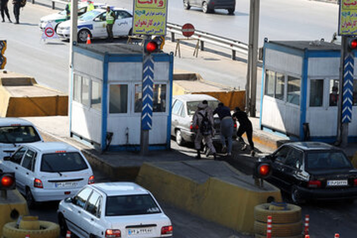 تداوم ممنوعیت سفرهای غیر ضروری به مشهد